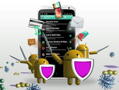antivirus gratis para celular