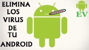 limpiador de virus android