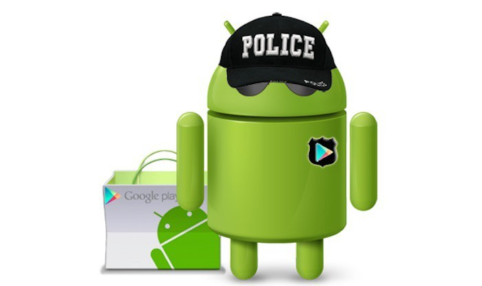 virus android interpol