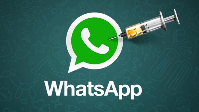 virus android whatsapp