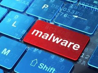 virus online malware