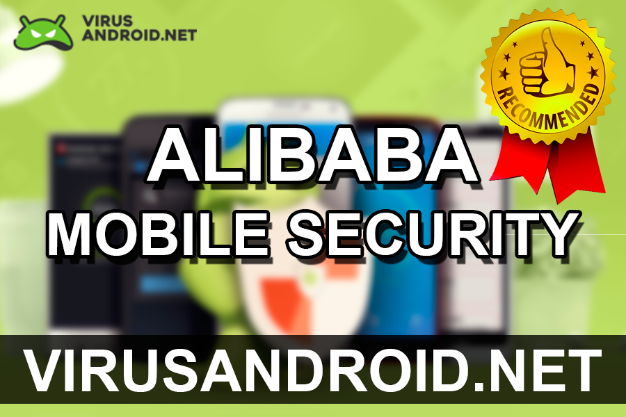 Alibaba Mobile Security para Android