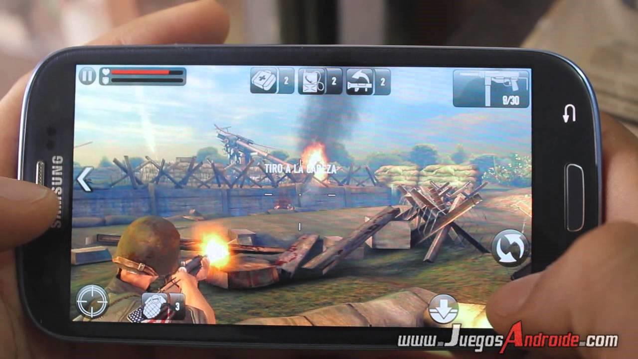 Juegos Para Descargar Gratis Y Sin Virus Para Android