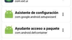 Cómo saber si una aplicación instalada de Play Store tiene virus