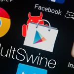 AdultSwine un malware oculto en aplicaciones para niños
