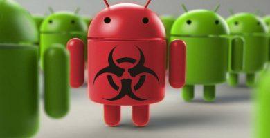Así se infectan con malwares los terminales Android