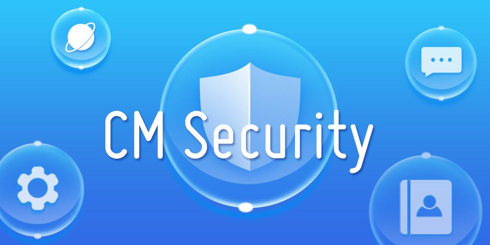 cm security para Android