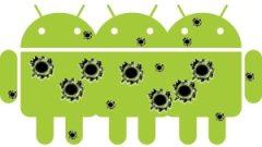 Nuevo virus descubierto para Android