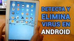 [AYUDA] Como saber si tengo un virus en mi móvil