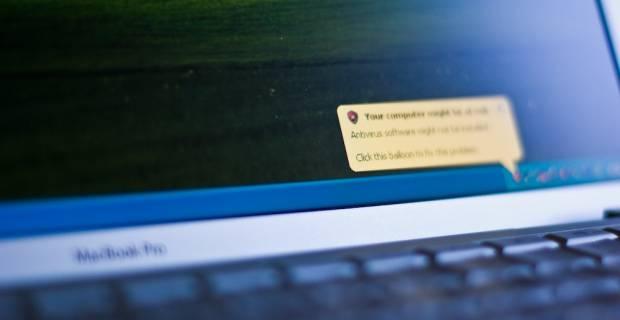 eliminar el virus de la policia alerta malware