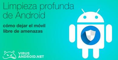 Cómo hacer una limpieza máxima en un teléfono Android