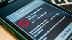 Cómo afecta el malware a un teléfono Android sin antivirus
