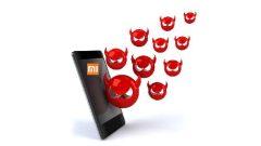 Cómo eliminar virus y malware en móviles chinos Xiaomi