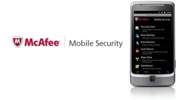 McAfee Mobile Security, antivirus Android