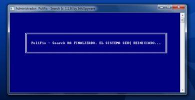 Descargar PoliFix (última versión): Elimina virus policía