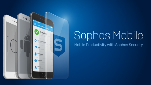 sophos mobile security