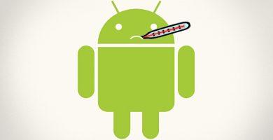 Cómo asegurar nuestro teléfono ante un virus Android publicidad