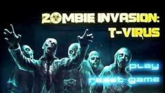 Zombie invasion: T – Virus para Android