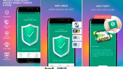[DESCARGAR] Antivirus Kaspersky para Android