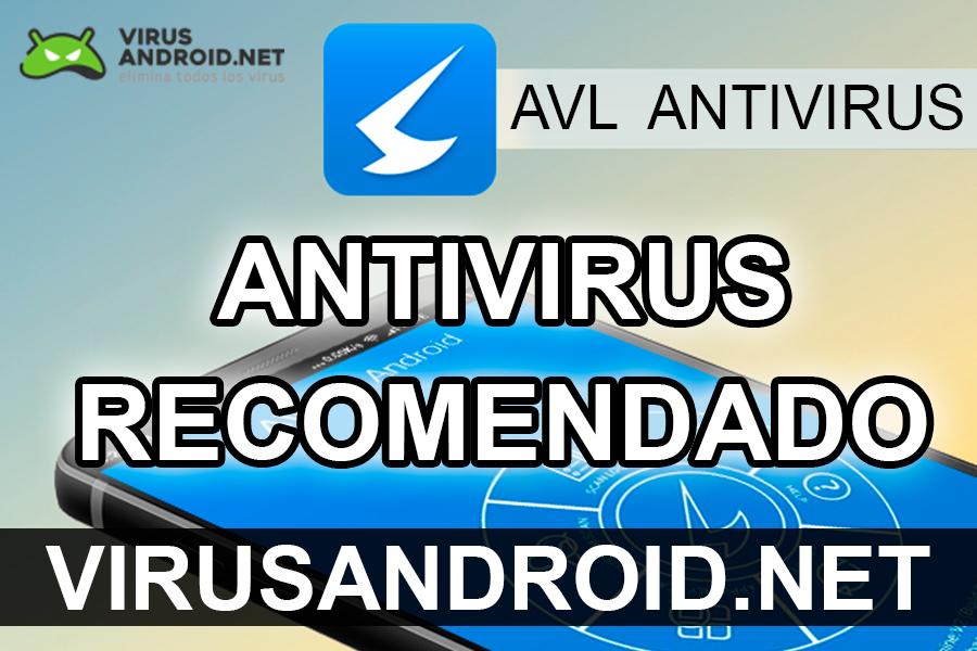 AVL Antivirus para Android