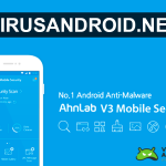 [DESCARGAR] V3 Mobile Security para Android