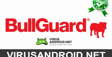 [DESCARGAR] Bullguard Antivirus para android