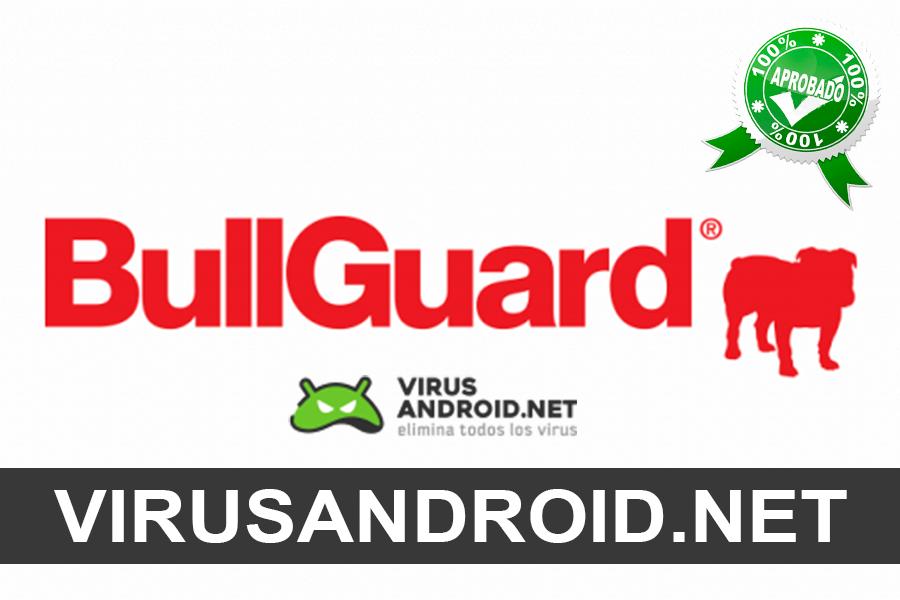 Bullguard para android