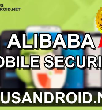 [DESCARGAR] Alibaba Mobile Security para Android