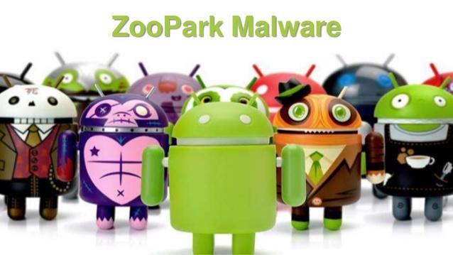 virus Zoopark