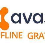 Descargar Avast Antivirus Offline Full Gratis